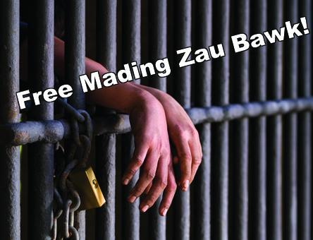 Free Mading Zau Bawk
