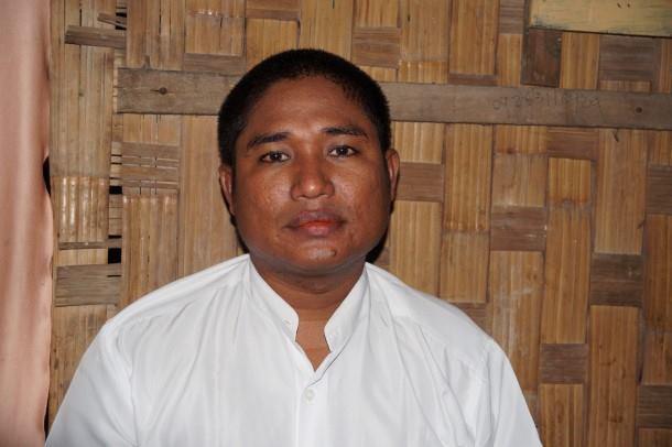 Khaing Myo Tun