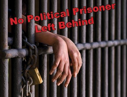 No Political Prisoner Left Behind